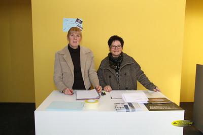 Opening Lommel Indoor 01-12-2013