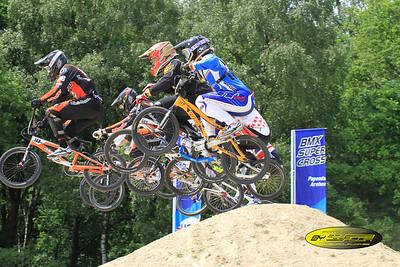 BMX by rolflor