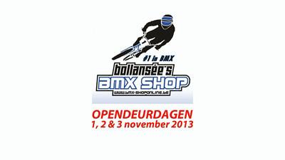 video Ravels Vlaams Kampioenschap 07-10-2013 blok1 3de manche