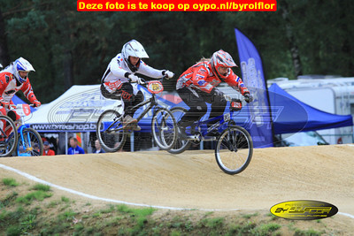 Zolder 3Nation Cup 14-09-2013