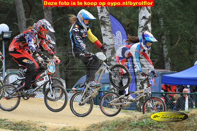 Zolder 3Nation Cup 15-09-2013