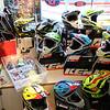 Opendeur Bollansée´s BMX Shop  22-11-2014 0020