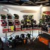 Opendeur Bollansée´s BMX Shop  22-11-2014 0013