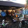 Opendeur Bollansée´s BMX Shop  22-11-2014 0006