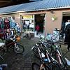 Opendeur Bollansée´s BMX Shop  22-11-2014 0014