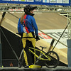 Rotterdam WK  junior-elite men-women training  25-07-2014 00014