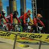 Rotterdam WK  junior-elite men-women training  25-07-2014 00005