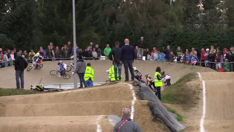 Aarschot Flanderscup #6 - Vlaams-Brabants Kampioenschap 26-10-2014 blok2 Finale01