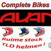 Gent(The BMX Stars) Flanderscup#1 + Oost-Vlaams Kampioenschap 13-04-2014  Blok1 3de manche reeks13