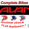 Gent(The BMX Stars) Flanderscup#1 + Oost-Vlaams Kampioenschap 13-04-2014  Blok1 3de manche reeks12