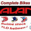 Gent(The BMX Stars) Flanderscup#1 + Oost-Vlaams Kampioenschap 13-04-2014  Blok1 Finale08