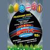 Wilrijk BMX Antwerp Promo 15-03-2015 Finale10