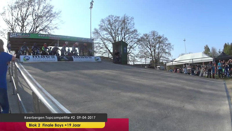 Keerbergen Topcompetitie #2  09-04-2017 Blok2 Finale Boys +19 jaar - 10 april 2017 - 11-06-38
