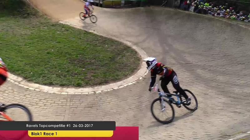 Ravels Topcompetitie #1  26-03- 2017 Blok1 Race01 - 27 maart 2017 - 05-28-39