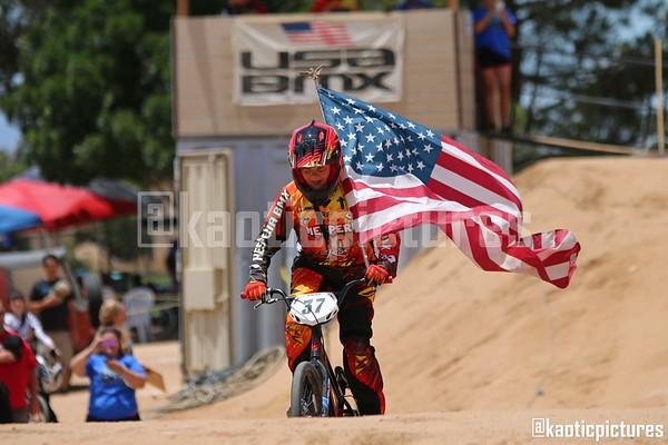 Hesperia BMX State Race - 05/30/15