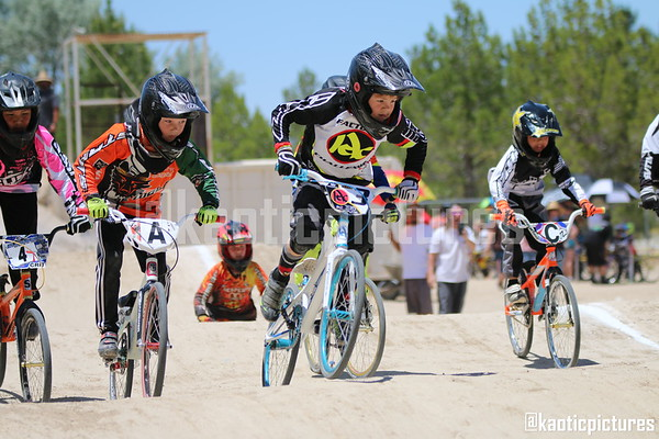 BMX: 05/31/15 - Lucerne Valley State, Moto 1