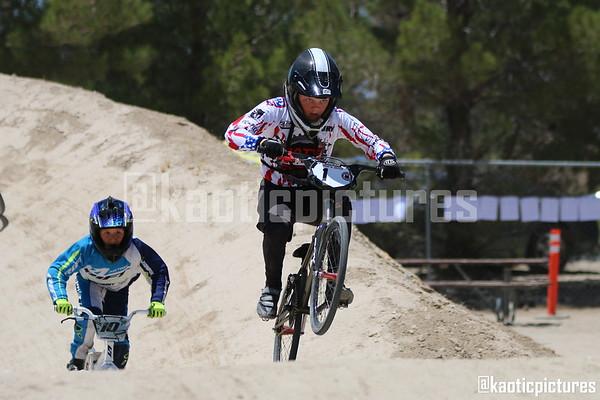 BMX: 05/31/15 - Lucerne Valley State, Moto 2