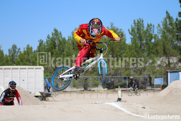 Lucerne Valley State Race - 05/31/15