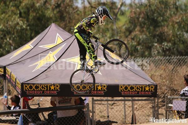 BMX: 08/02/15 - Orange Y State Race