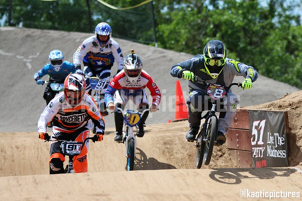 Woodward Park Gold Cup 04/24/2016
