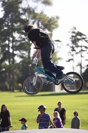 BMX Jump Jam