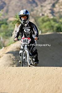 Cactus Park BMX 07-27-09-15