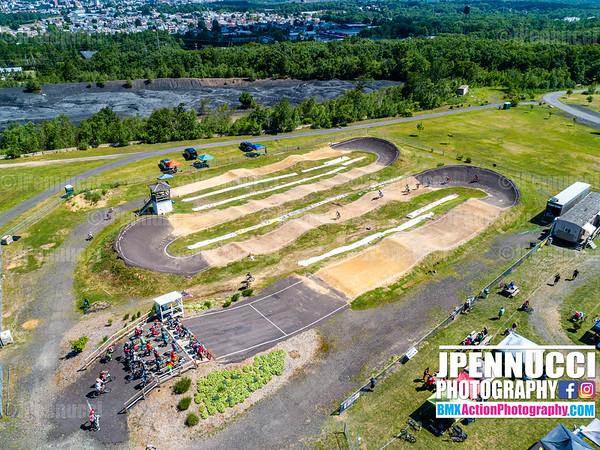 Hazelton City View BMX - Hazelton, PA