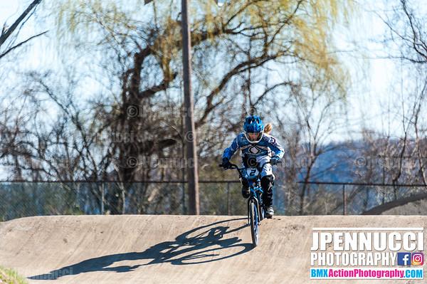Kingston Point BMX - Kingston, NY