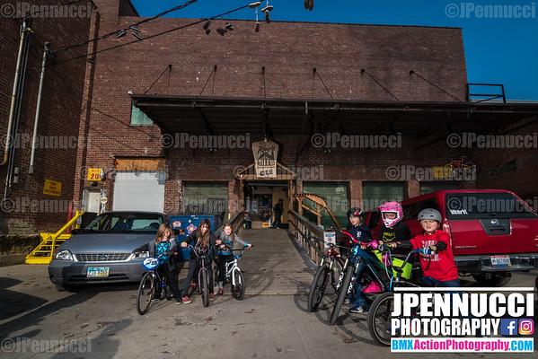 Ray's Indoor Bike Park