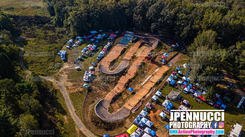 Tanglewood BMX, Clemmons, NC