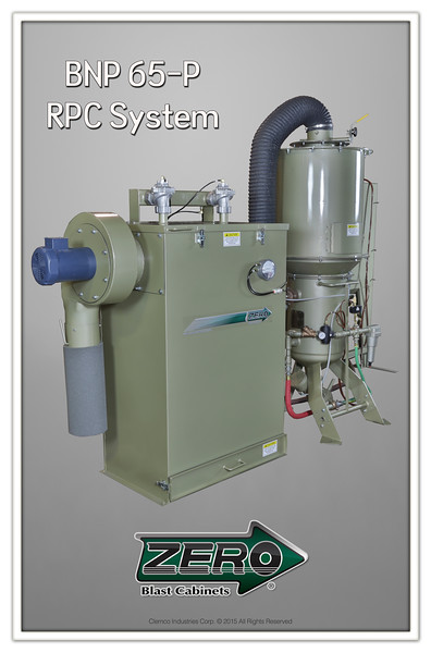 BNP 65P with RPC System