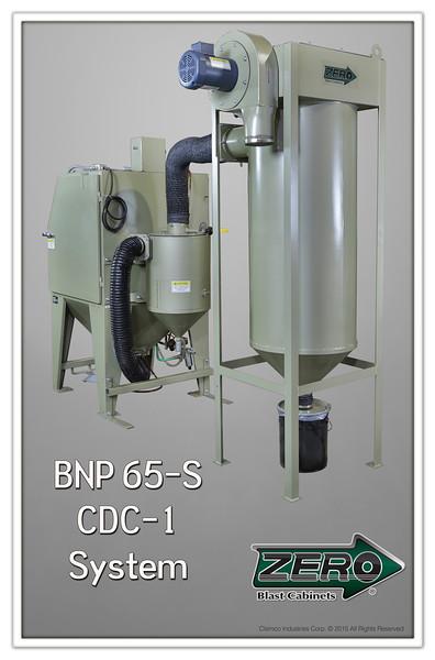 BNP 65S CDC-1 System
