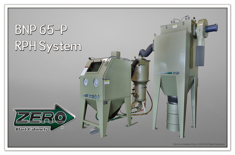 BNP 65P with RPH System
