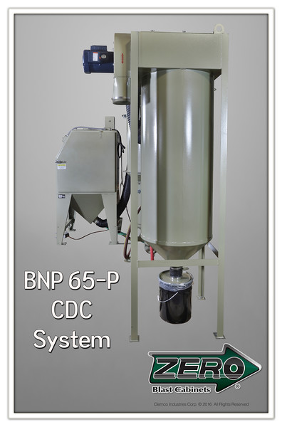 BNP 65P with CDC System