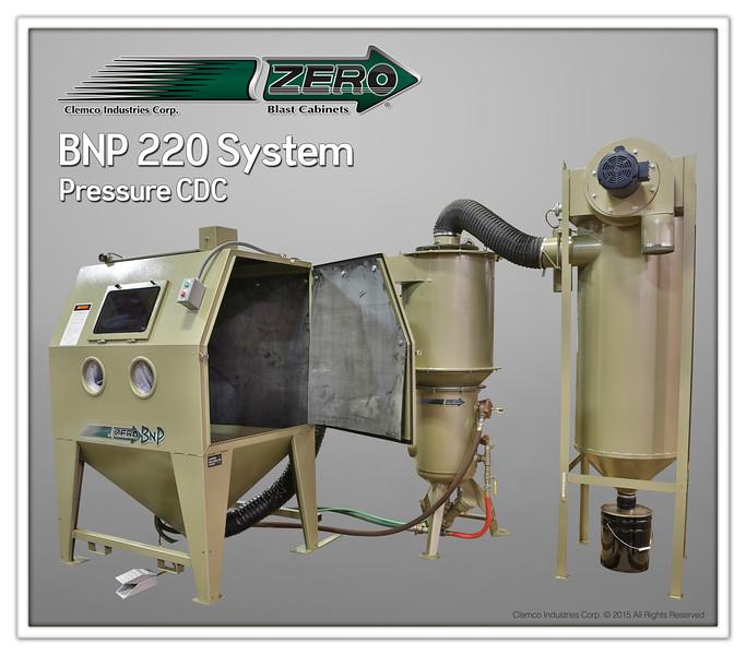 BNP 220 System