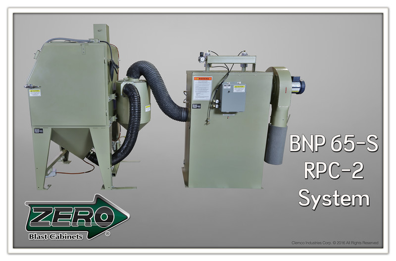 BNP 65S with RPC-2 System