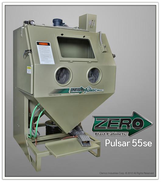 ZERO® Pulsar 55se