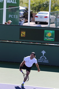 tommy haas - TD & player