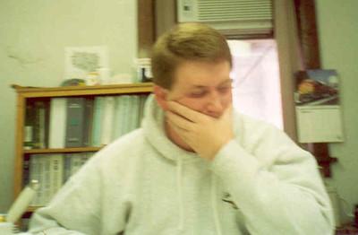 Jerry Specht 2001