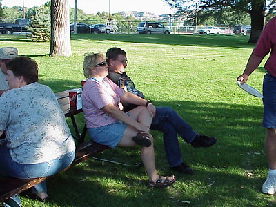bnsf picnic 58