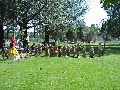 bnsf picnic 40