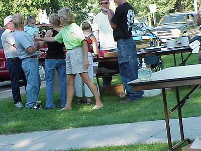 bnsf picnic 61