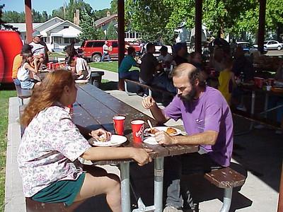 bnsf picnic 68