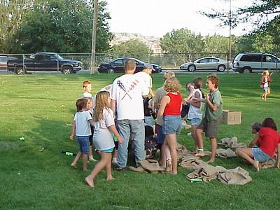 bnsf picnic 55