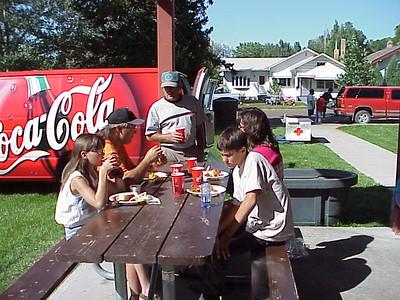 bnsf picnic 57