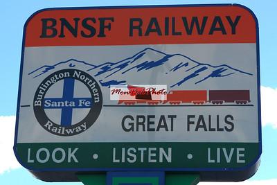 BNSF School