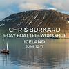 1620 ICELAND NORTHERN WORKSHOP WEST FJORDS ICELAND CHRIS BURKARD