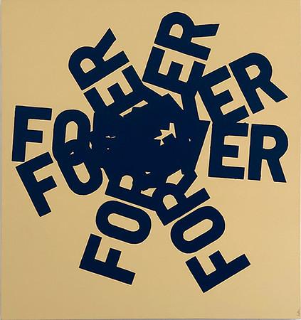 Forever cluster