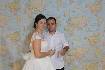 Boda Ana & Ángel 25-08-2017