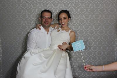 Boda José Luis & María 26-08-2017